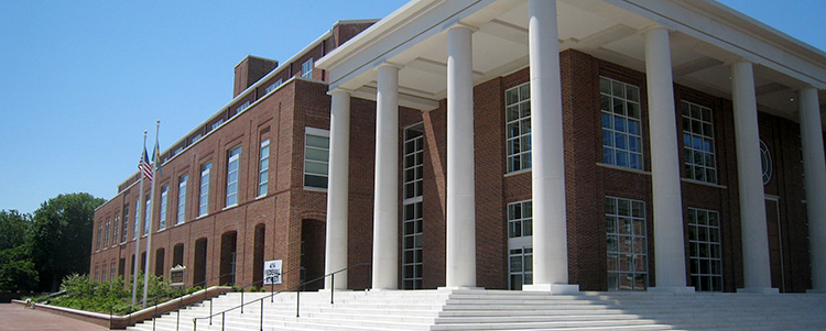 Delaware Courts - State of Delaware