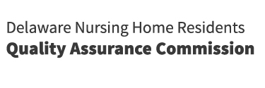 Delaware Nursing Home Residents Quality Assurance Commission