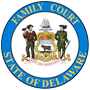 Family Court Seal