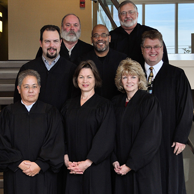 Judicial Officers