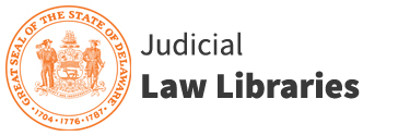 Judicial Law Libraries