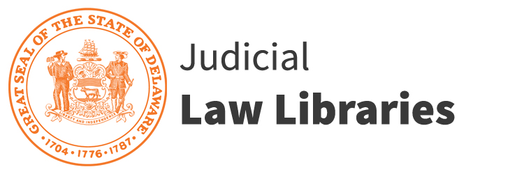 New Castle County Law Library - Judicial Law Libraries - Delaware