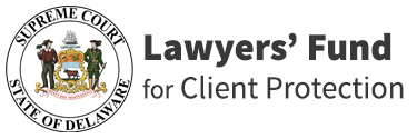Lawyers Fund For Client Protection