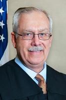 Resident Judge William L. Witham Jr.