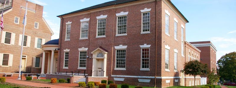 History of the Delaware Supreme Court