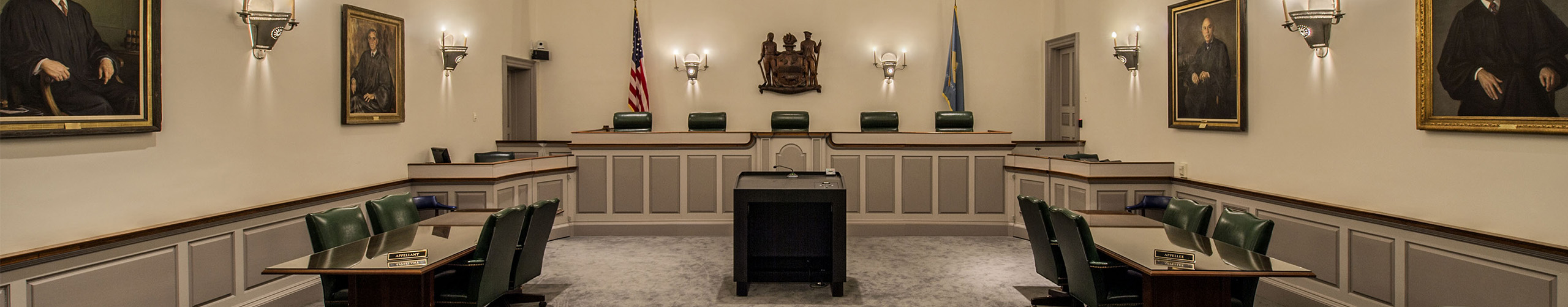 Operating Procedures for Delaware Courts Now Online
