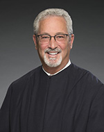 Justice Gary F. Traynor