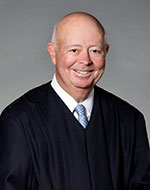 Justice James T. Vaughn, Jr.